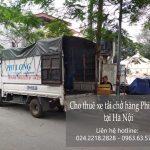 Dịch vụ thuê xe tải tại phố Đại Linh 2019