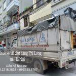 Dịch vụ cho thuê xe tải tại phố Ngụy Như Kon Tum