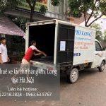Dịch vụ xe tải Phi Long tại phố Hoàng Thế Thiện