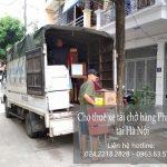 Phi Long cho thuê xe tải tại phố Tam Khương