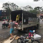 Dịch vụ cho thuê xe tại phường Ngô Thì Nhậm