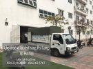Cho thuê xe tải Phi Long giá rẻ tại phố Duy Tân