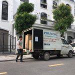 Dịch vụ cho thuê xe tải giá rẻ tại phường Phú Thượng