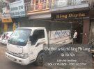 Dịch vụ cho thuê xe tải Phi Long tại phường Đông Ngạc