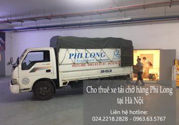 Giảm giá 20% ưu đãi chở hàng tết Phi Long phố Dịch Vọng