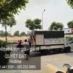 Dịch vụ cho thuê xe tải Phi Long tại xã Thọ Xuân