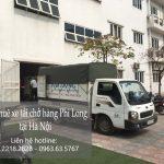 Xe tải chất lượng cao Phi Long phố Thịnh Yên
