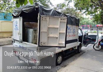 Dịch vụ xe tải chất lượng cao Phi Long phố Bạch Mai