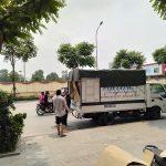 Xe tải chất lượng Phi Long phố Tạ Quang Bửu