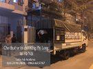 Dịch vụ cho thuê xe tải tại đường Lê Đức Thọ