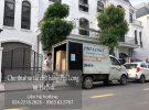 Dịch vụ cho thuê xe tải tại đường vũ tông phan