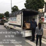 Dịch vụ taxi tải giá rẻ phố An Xá đi Quảng Ninh