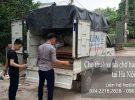 Thuê xe tải nhỏ chở hàng tại phố Ngọc Trì đi Hải Phòng