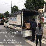 Cho thuê xe tải vận chuyển phố Hàng Bồ đi Quảng Ninh